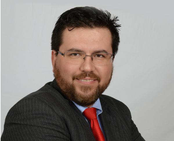 Anton Christov Vice President MedChine
